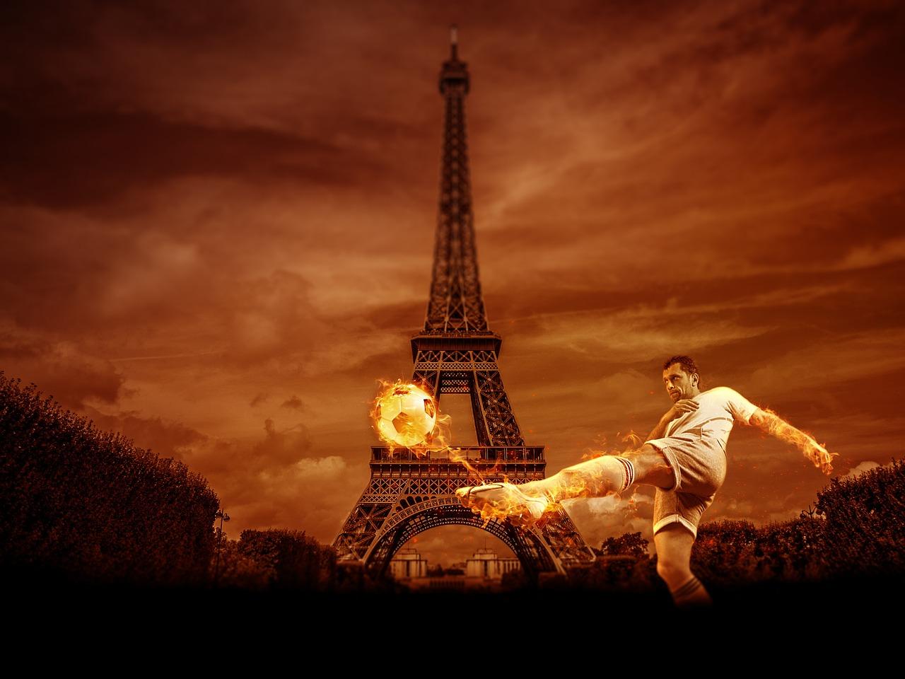 La France: cette usine à talents